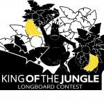 King of the Jungle Longboard Contest