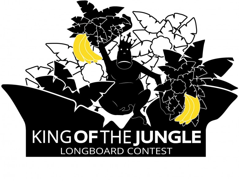 King of the Jungle Longboard Contest