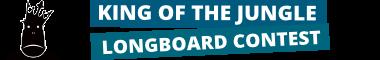 King of the Jungle Longboard Contest 2017